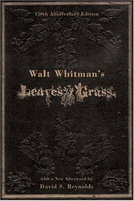 Walt Whitman's Leaves of Grass (150th Anniversary Edition) by Whitman, Walt