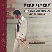 Lost Treasures by Herb Alpert & The Tijuana Brass