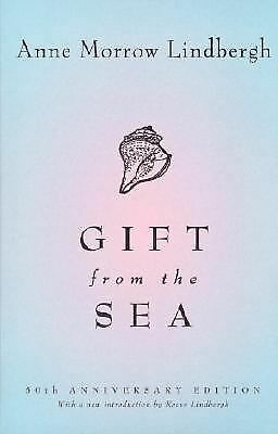 Gift from the Sea by Lindbergh, Anne Morrow