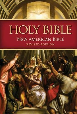 NABRE - New American Bible Revised Edition (Quality Paperbound): Standard Size -