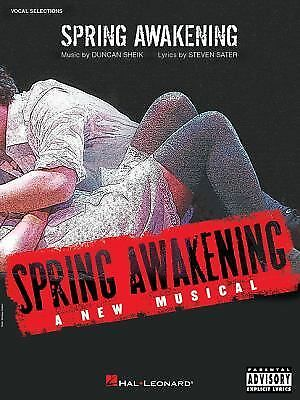 Spring Awakening - Vocal Selections, , Good Book