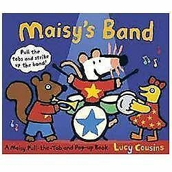 Maisy's Band by Cousins, Lucy