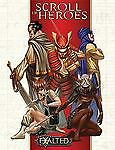 Exalted Scroll of Heroes, Chambers, John, Excellent Book