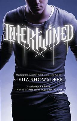 Intertwined by Showalter, Gena