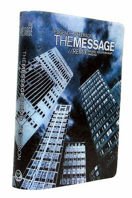 The Message//REMIX 2.0, Peterson, Eugene H., Good Book