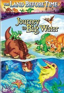 The Land Before Time - Journey to Big Water by