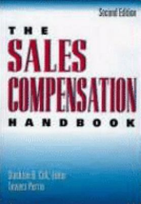 The Sales Compensation Handbook, , Good Book
