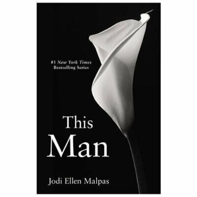 This Man, Malpas, Jodi Ellen, Acceptable Book