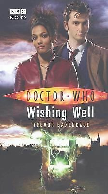 Doctor Who: Wishing Well, Baxendale, Trevor, Good Book