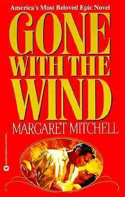 Gone with the Wind, Mitchell, Margaret, Acceptable Book