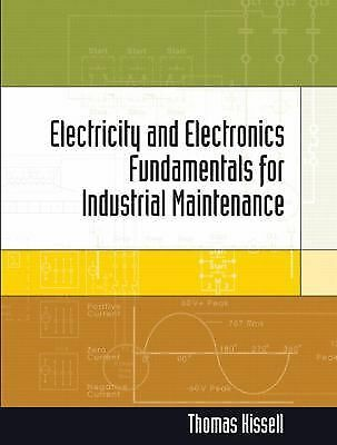 Electricity & Electronics For Industrial Maintenance, Kissell, Thomas E., Accept