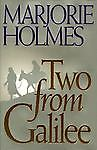 Two from Galilee by Holmes, Marjorie