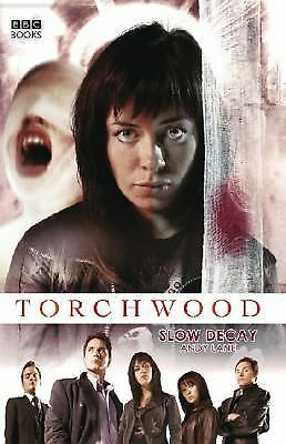 Slow Decay (Torchwood), Lane, Andy, Good Book