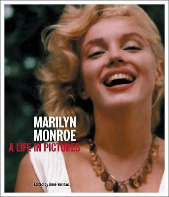 Marilyn Monroe: A Life in Pictures by