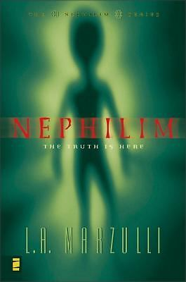 Nephilim: The Truth is Here (Nephilim Series Vol. 1), L. A. Marzulli, Acceptable