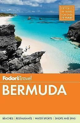 Fodor's Bermuda (Travel Guide) by Fodor's