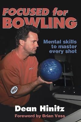 Focused for Bowling, Hinitz, Dean, Good Book