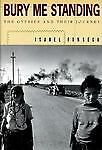 Bury Me Standing: The Gypsies and Their Journey, Fonseca, Isabel, Good Book