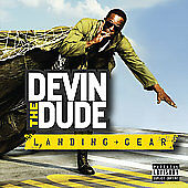Landing Gear by DEVIN THE DUDE