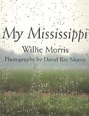 My Mississippi, Morris, Willie, Good Book
