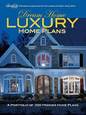 Dream Home Luxury Home Plans by Culpepper, Steve