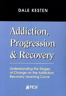 Addiction, Progression & Recovery: Understanding the Stages of Change on the Ad