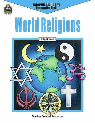 World Religions by Arquilevich, Gabriel