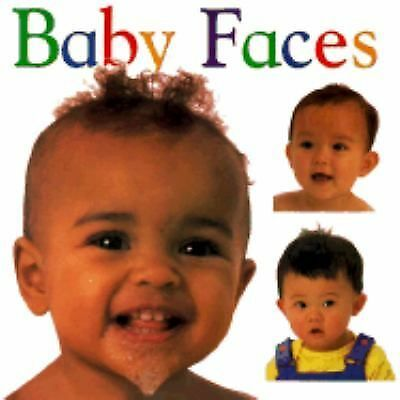 Baby Faces, DK Publishing, Good Book