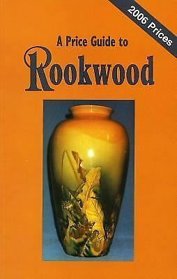 Rookwood: A Price Guide, , Good Book