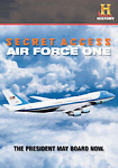 Secret Access: Air Force One, New DVD, ,