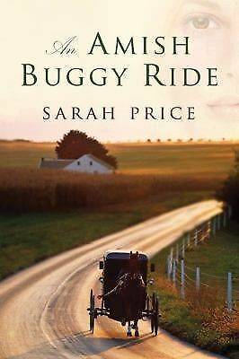 An Amish Buggy Ride, Price, Sarah, Good Book