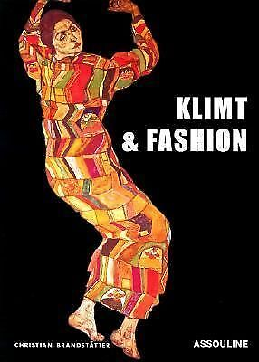 Klimt & Fashion by Brandstatter, Christian