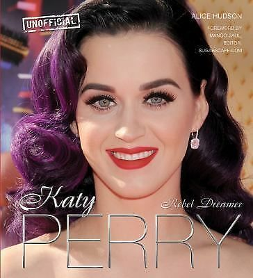 Katy Perry, Hudson, Alice, Good Book