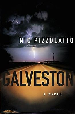 Galveston: A Novel, Pizzolatto, Nic, Acceptable Book