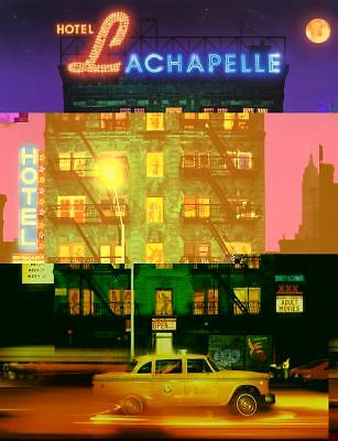 Hotel Lachapelle by