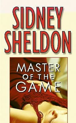 Master of the Game by Sheldon, Sidney