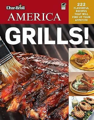Char-Broil's America Grills! by