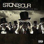 Come Whatever May, Stone Sour, Very Good