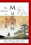 The Legend of Mulan: A Folding Book of the Ancient Poem That Inspired the Disne