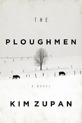 The Ploughmen: A Novel, Zupan, Kim, Good Book