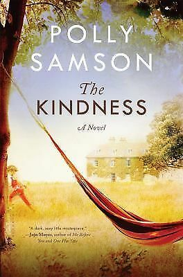 The Kindness by Samson, Polly