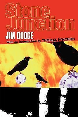 Stone Junction by Dodge, Jim