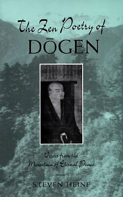 Zen Poetry of Dogen, Eihei Dogen, Good Book