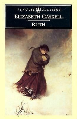 Ruth (Penguin Classics) by Gaskell, Elizabeth