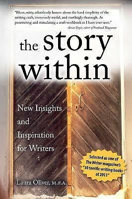 The Story Within by Laura Oliver
