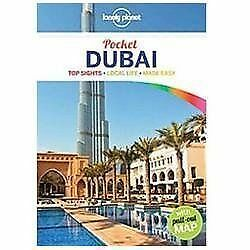 Lonely Planet Pocket Dubai (Travel Guide) by Lonely Planet, Quintero, Josephine