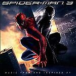 Columbia™ SPIDER-MAN 3 (Songs) Original Soundtrack Album RARE VINTAGE CD