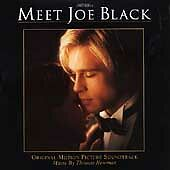Universal™ MEET JOE BLACK Original Soundtrack Album RARE VINTAGE CD