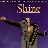 Universal™ SHINE Original Soundtrack Album RARE VINTAGE CD