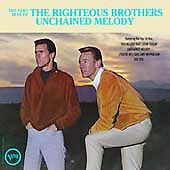 Unchained Melody: Very Best Of The Righteous Brothers, The Righteous Brothers, V